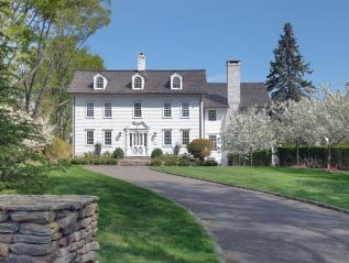 Historic Clapboard Hill