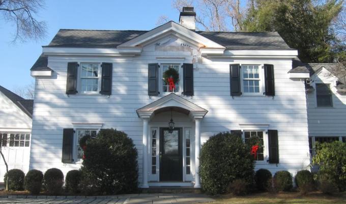 Westport House Make-over12/19/2011