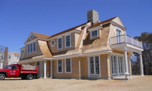 House on Cape Cod 4/29/12