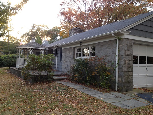 Clinton Gambrel - Before